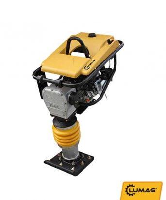 VS80C_3 upright rammer