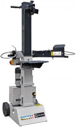 HOS8230 8 ton Log splitter