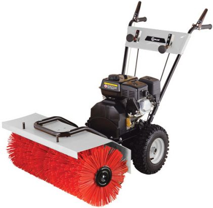 KM800 Road brush