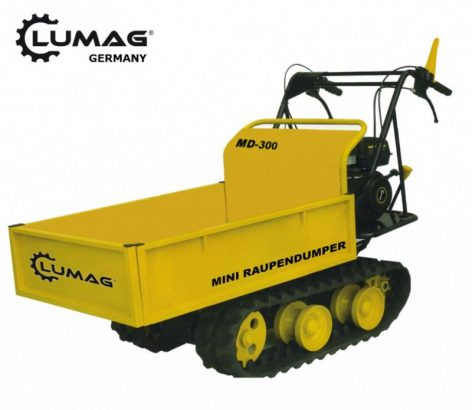 Lumag-MD-300-mini-dumper