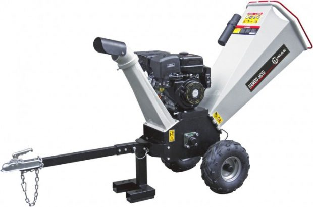 unspecified Petrol garden chipper hc15